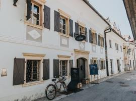 Layer's Art Residences, Kranj