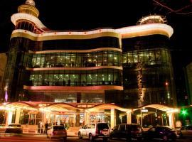 Hotel Feride, Vinnytsya