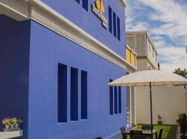 Dari's House Hostel, Arequipa