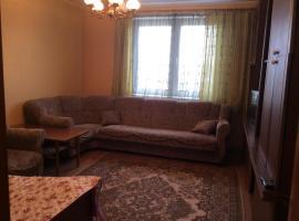 Apartment Nikitenko II, Grodno