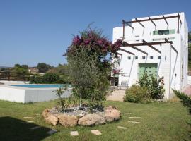 Villa Alexander, Gennadi