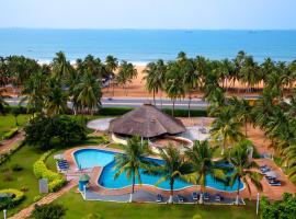 Hotel Ecole LéBénin, Lomé