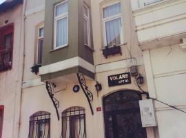 Volare Apart Hotels, 伊斯坦布尔