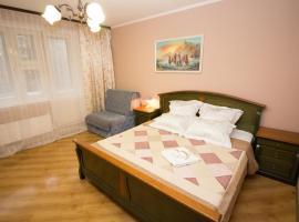 Apartment on Kastanaevskaya, Moscovo