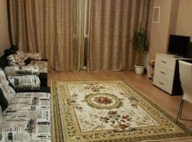 Studio Apartment on Gazovikov 1A, Nebug