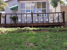 Upperroom Guesthouse, Mbabane