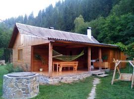 Hutsul Hut, Putyla