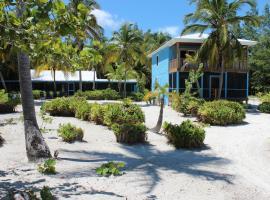 Andros Beach Club, Kemps Bay