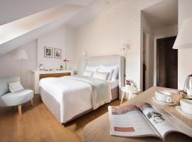 Design Hotel Neruda, Praag