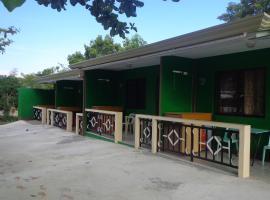 Nickles Park Apartments, Panglao City