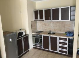 Apartment in Apolon 2, Nesebyr