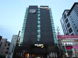 Hotel Banwol, Uijeongbu
