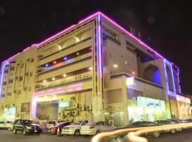 Qaser Al Sahel Al Gharbi, 吉达