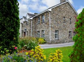 Sika Lodge B&B, Killarney