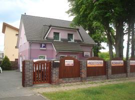 Gästehaus Sol Tour