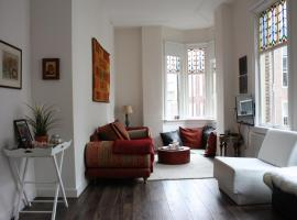 City Centre Apartment Walstraat 91,