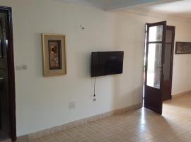 Le Petit Chalet Hotel, Conakry