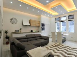 City Center Designer Dream Home, Budapest