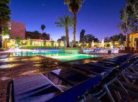 Hôtel Farah Marrakech, Marrakech