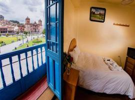Hostal Chaski, Cuzco