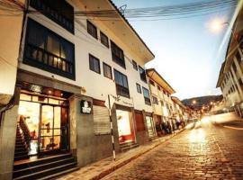 Tecte Guest House, Cuzco