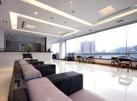Beautiful Hotel Taipei, Xindian