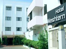 Hotel Weshtern Park, Мадурай