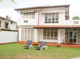 Coconut Palms Villa, Wadduwa