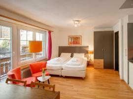 Mountain Exposure - Good Value Apartments, Zermatt