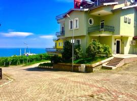 Trabzon Private Villa, Трабзон