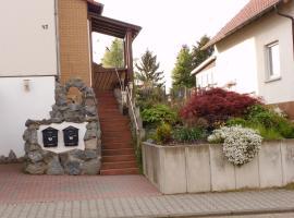 Ferienwohnung Schanbacher