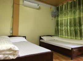 Ngoc Bich Guesthouse, Bắc Hà