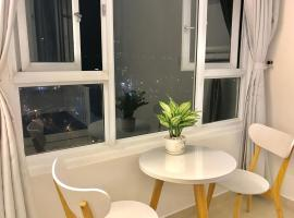 Lake & Sea View Apartment, Vung Tau