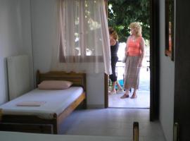 Apartments Alexandrakis, Asproválta