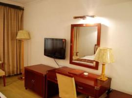 Xing Long Hotel, Mao