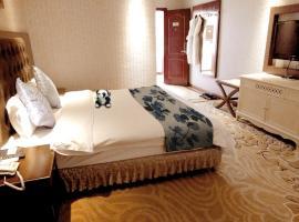 Jiuzhaigou Longkang Hot Spring Hotel, Jiuzhaigou