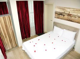 Gumus Otel, Adana