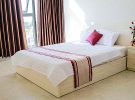 Blue Sapphire Sea View Apartment, Vung Tau