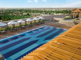 Ayla Grand Hotel, Al Ain