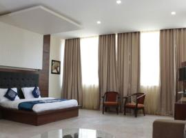 Babian Imperial Resort, Lucknow