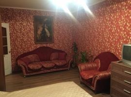 Apartment on mikrorayon Severnyy 4, Старый Оскол