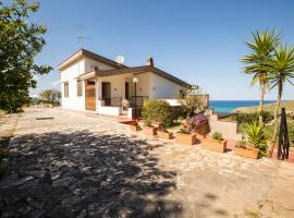 Villa Duca Country House, Castellammare del Golfo