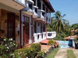 Tonita Villa, Negombo