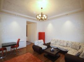 Luxury Apartment at North Avenue, Yerevan