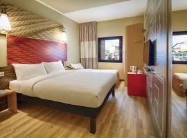 Ibis Istanbul Tuzla Hotel, Тузла