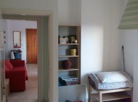 Luxurious Apartment, Loutráki