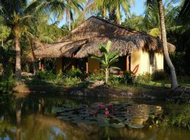 Mekong Home, Bến Tre