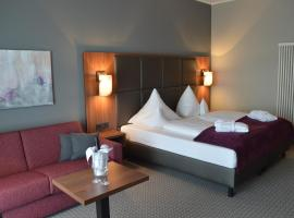 Sante Royale Hotel- & Gesundheitsresort Bad Langensalza