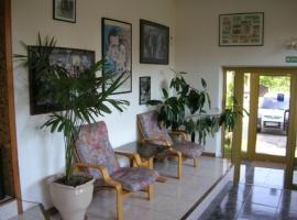 Hotel VIA, Oreshak