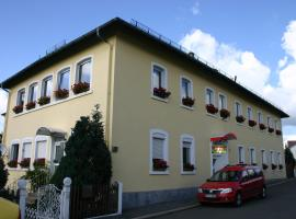 Hotel-Pension Alte Schule